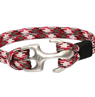 Bracelet RED CAMO