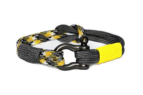 Bracelet YELLOW CAMO