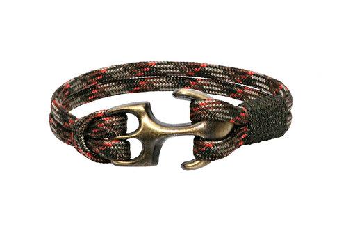 Bracelet FALL CAMO