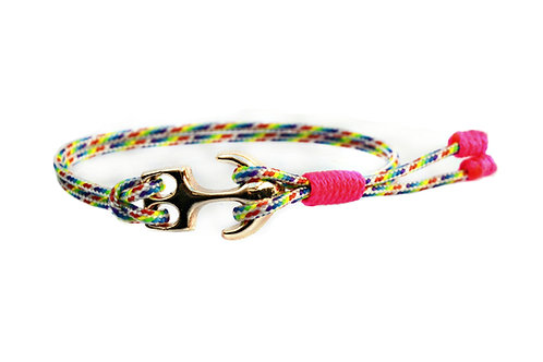 Bracelet ajustable MINI TIE & DYE