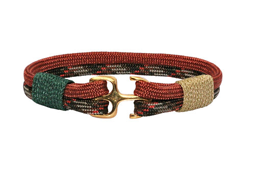 Bracelet FALL & RUST