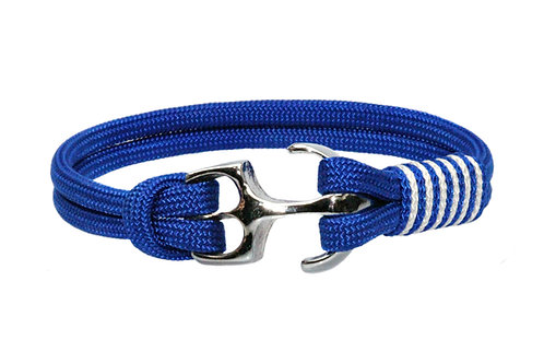 Bracelet ELECTRIC BLUE