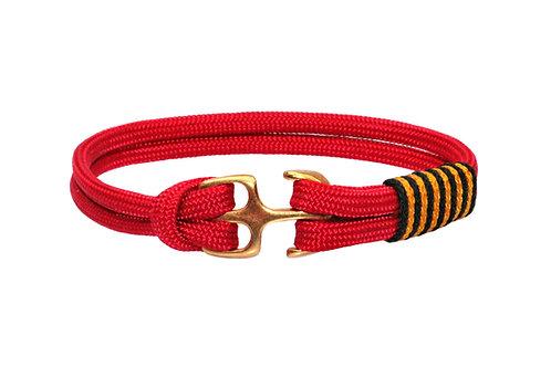 Bracelet IMPERIAL RED