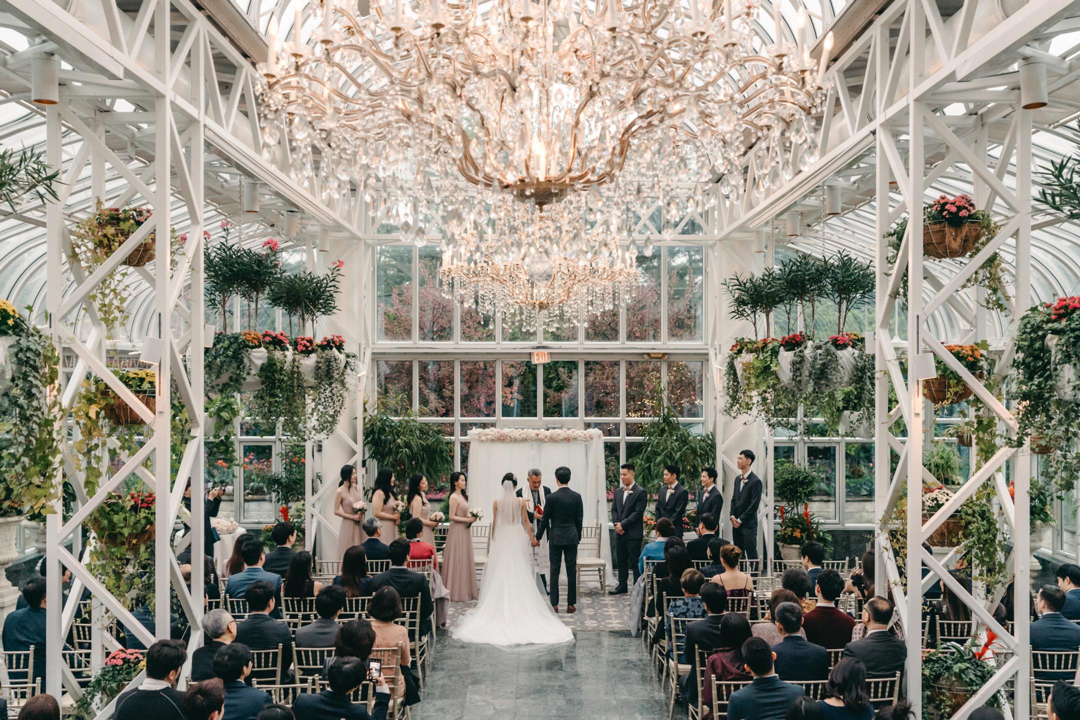 Maison de Wedding