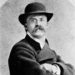 Nietzsche - Design consultant