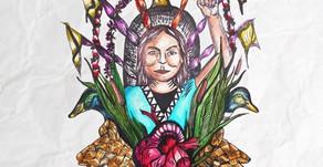 Primer Aniversario del Pueblo Indígena de San Juan La Laguna (Jalisco)