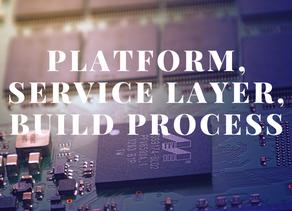 SAP Hybris Service Layer, Build Process, Platform Question & Answer