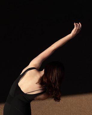Lydia Mackenzie Dancer