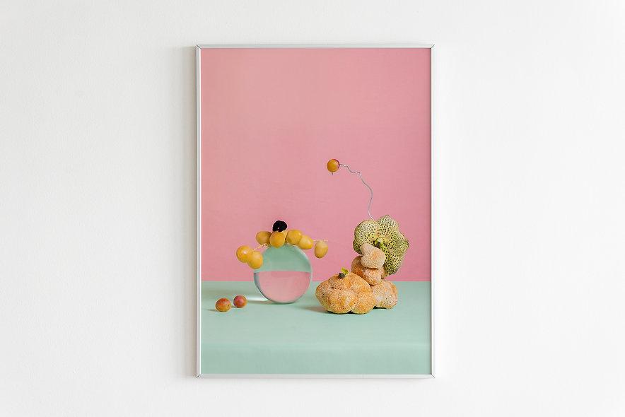 Fine art print / Japanese Garden #8