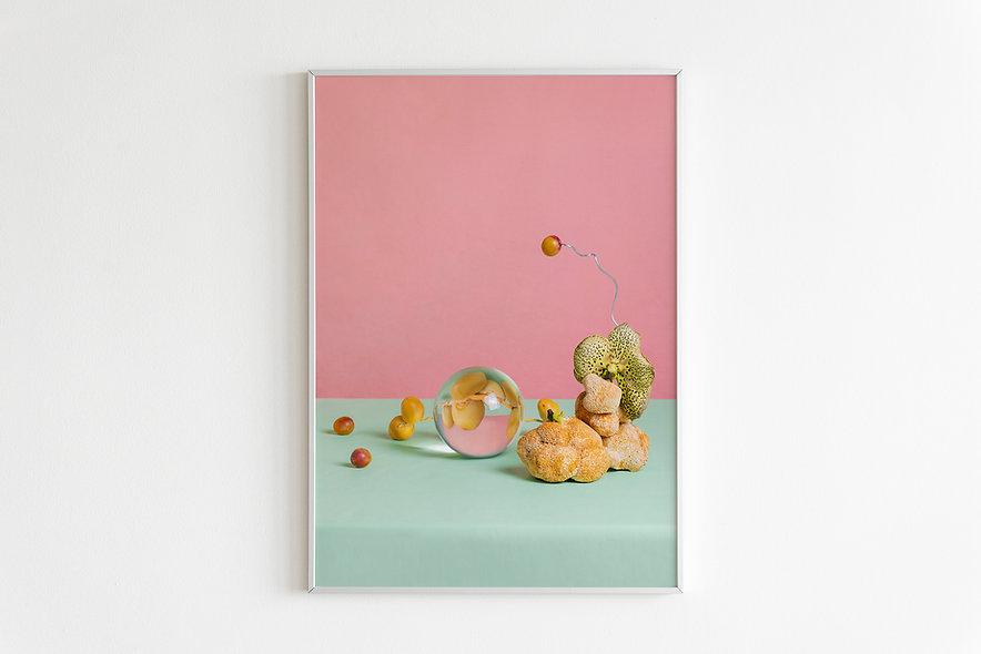 Fine art print / Japanese Garden #9