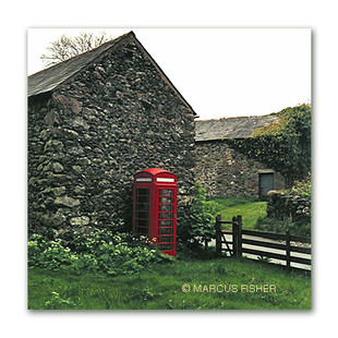 Call Box in Patterdale