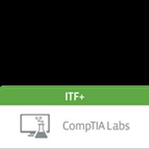 CompTIA Labs for IT Fundamentals (ITF+) (FC0-U61) Individual License