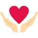 pngtree-hands-holding-heart-icon-flat-st