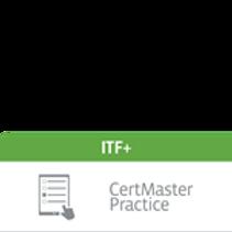 CompTIA CertMaster Practice for IT Fundamentals (ITF+) (FC0-U61) Individual Lic.