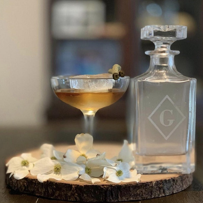 Mix&Sip Prohibition Cocktails Mixology Class: Special Edition!