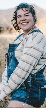 Miranda Allison - Producer