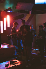 Camera Test - Neon Motel