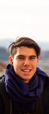 Luke Cardona - First Asst. Director