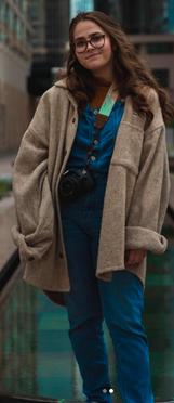 Jenna Morford - Art Director