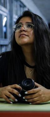 Lauren Begay - Producer of Marketing & Dist.