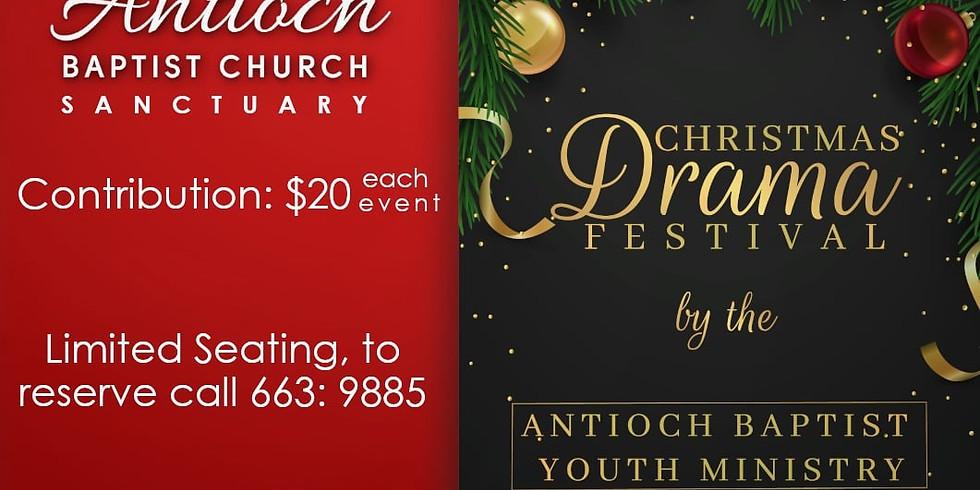 Christmas Drama Festival