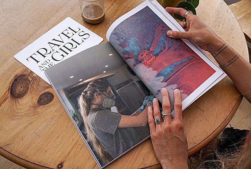 ENA Magazine