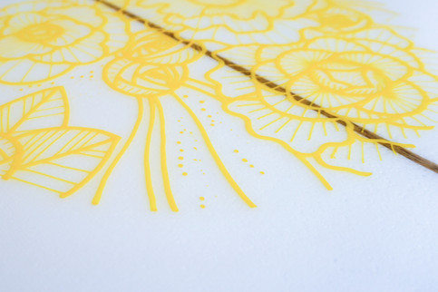 zee van gils underthezee resin artwork