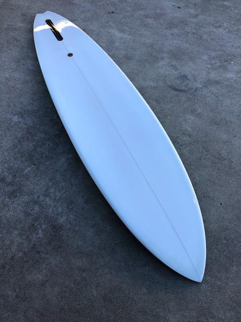Album Surfboards x Zee van Gils