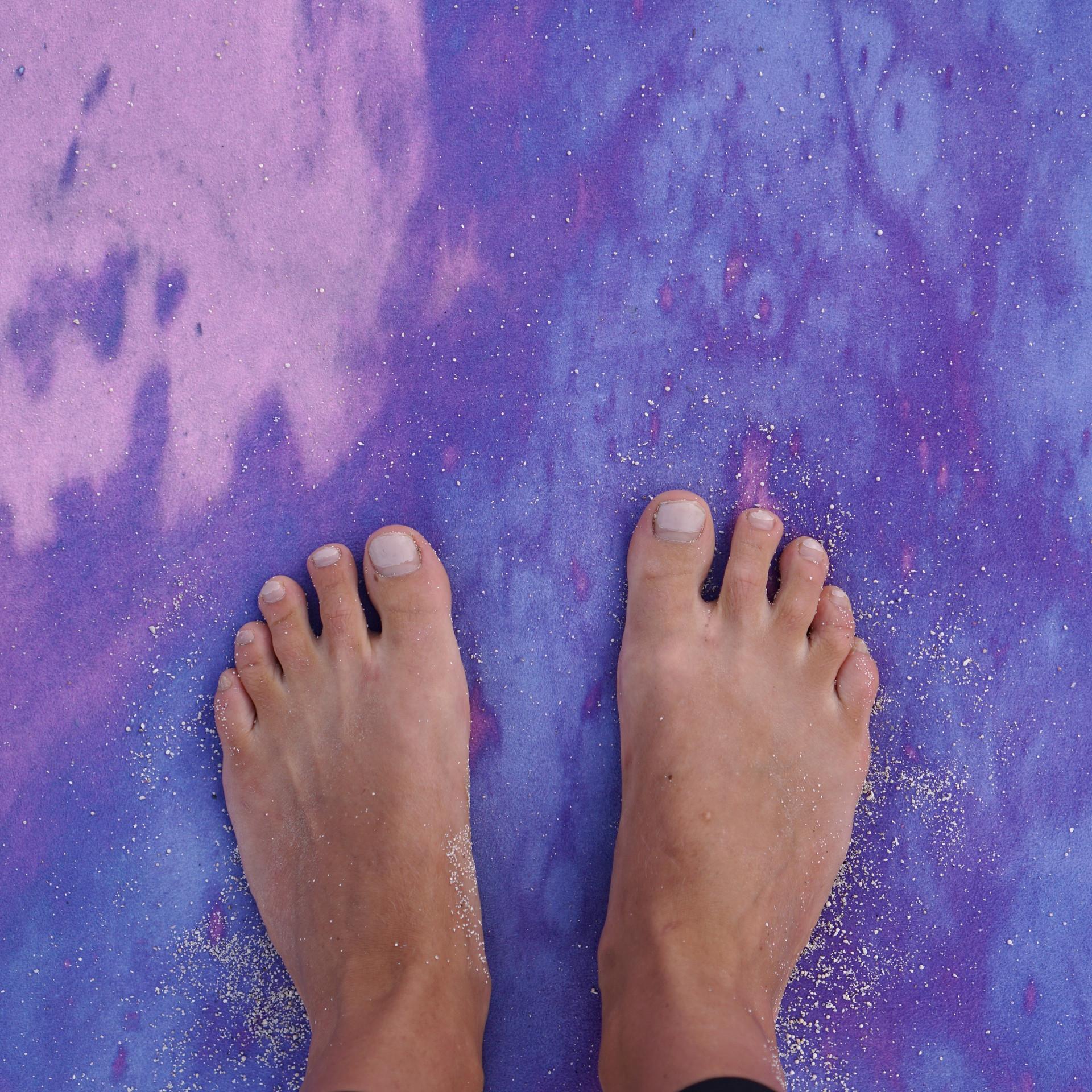 Cultivate Yoga x Zee van Gils
