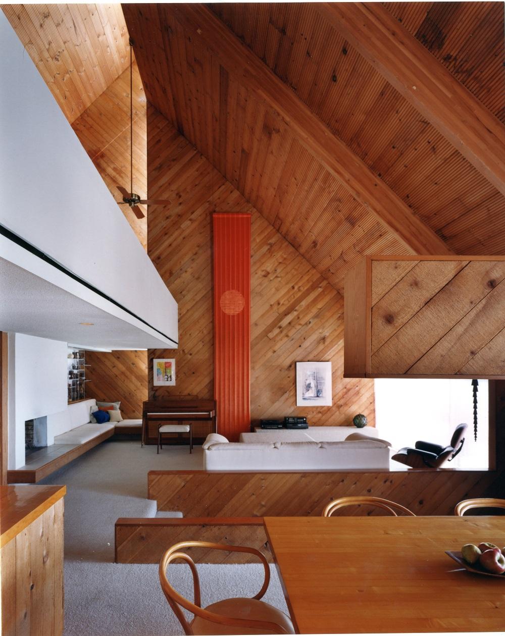 Morgan House Great Room