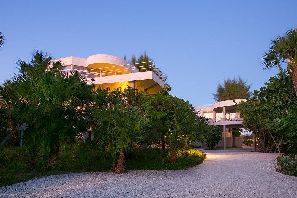 Martie Lieberman,Carl Abbott,Modern Sarasota, Architecture