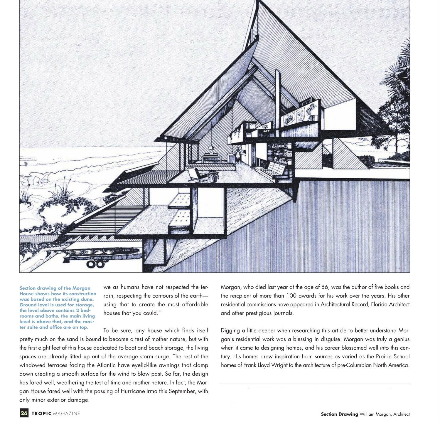 Tropic Magazine Morgan House 6