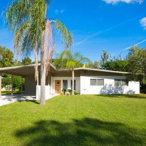 Sarasota mid-century: Greenbriar neighborhood   Martie Lieberman ...