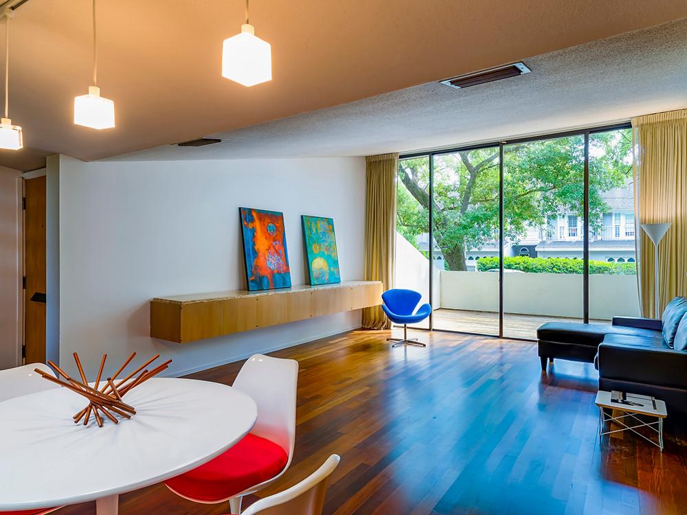 Contemporary Architecture by John Howey FAIA www.modernsarasota.com