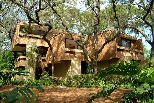 Sarasota Tampa Clearwater St Petersburg Florida Modern