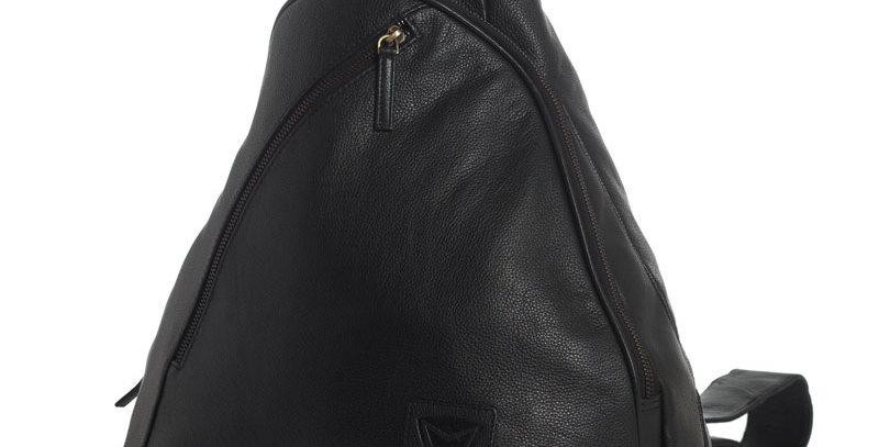 The Helmet Bag Black