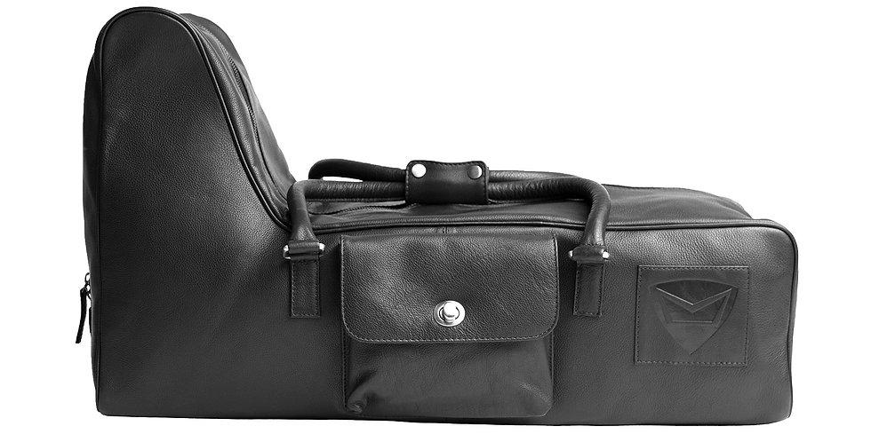 The Boot Bag Black