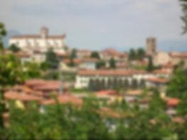 Bedizzole, cittadina in provincia i Brescia