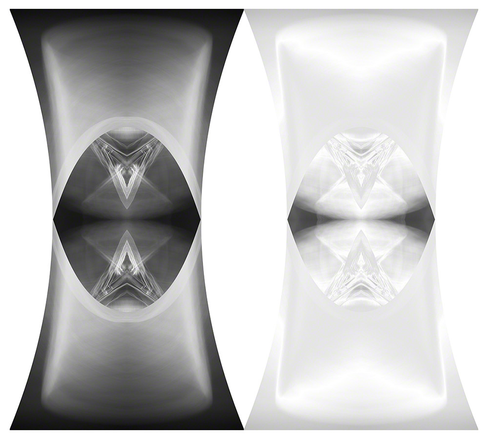 Columns of Equanimity 2