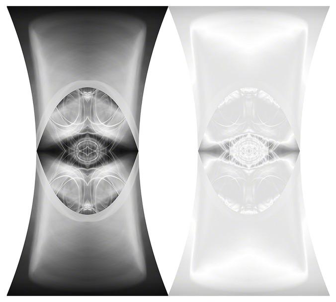 Columns of Equanimity 4