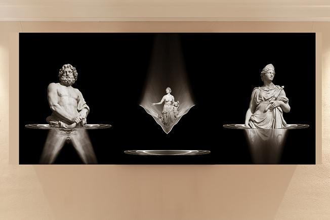 Installation Photo - Thermes Sextius