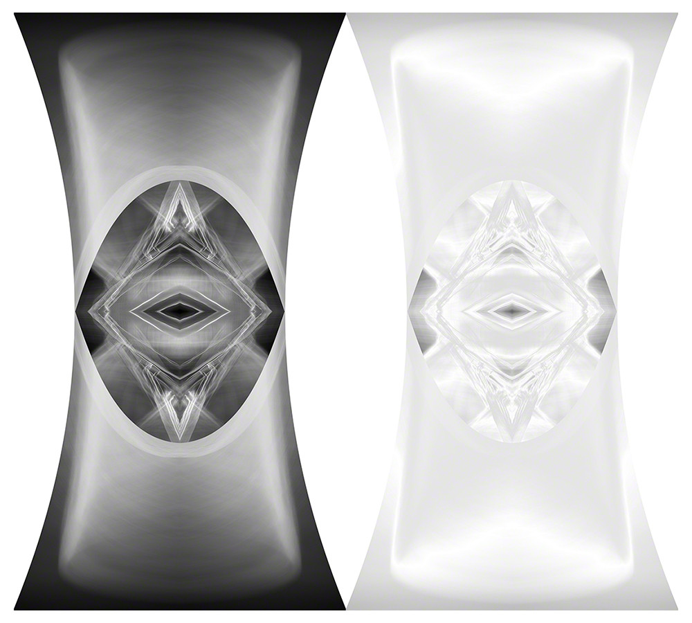 Columns of Equanimity 6