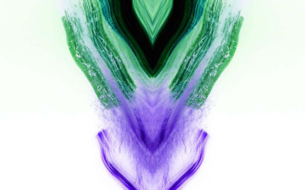 Cosmic Flower 2
