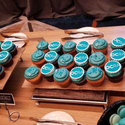 Teal Takeover Party