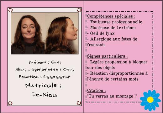Passeport Be Nioux