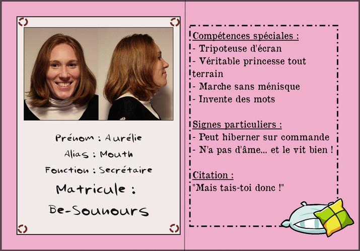 Passeport Be-sounours