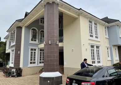 Jampur opens new head office in Abuja, Nigeria