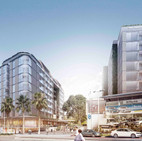 Manly Warringah Leagues Club Redevelopme
