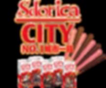 《Sdorica 萬象物語》X《城市一族》