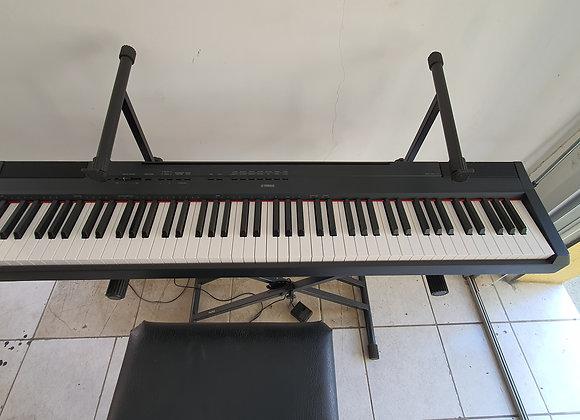 PIANO DIGITAL P115 YAMAHA -1100